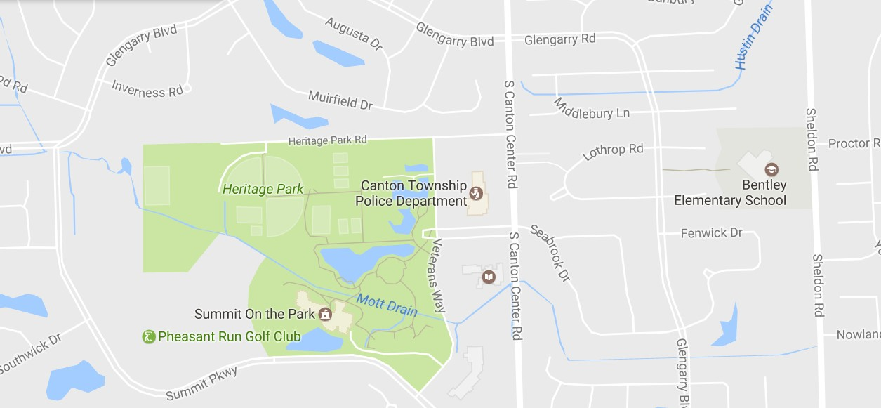 Carriage Hills Homeowners Association